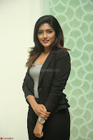 Actress Eesha Looks gorgeous in Blazer and T Shirt at Ami Tumi success meet ~  Exclusive 079.JPG