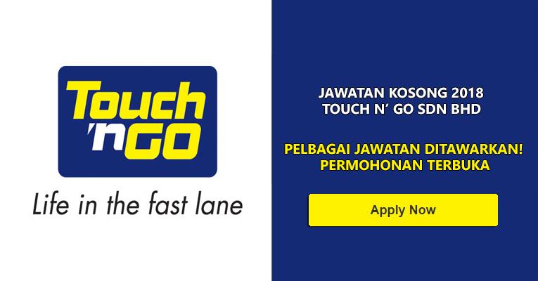 Touch 'N Go Sdn Bhd