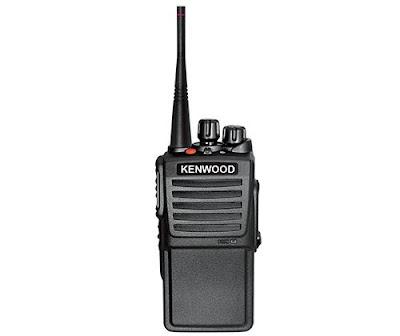Máy bộ đàm cầm tay Kenwood TK-1100PLUS giá rẻ