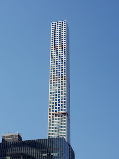 tallest residence building in the world