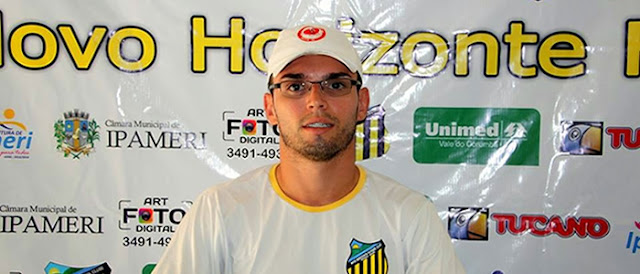 """Horizonte se reforça """"fora de campo"""" e contrata novo preparador físico."""