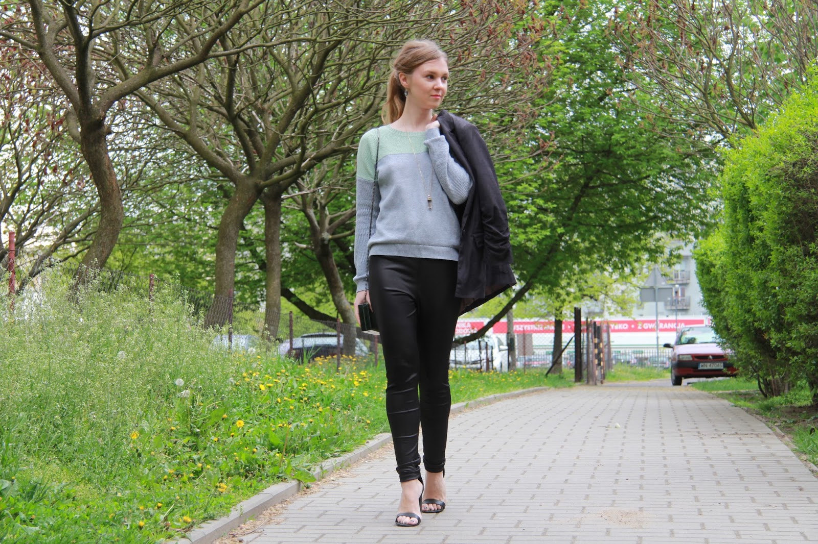 gisele bundchen inspired #outfit
