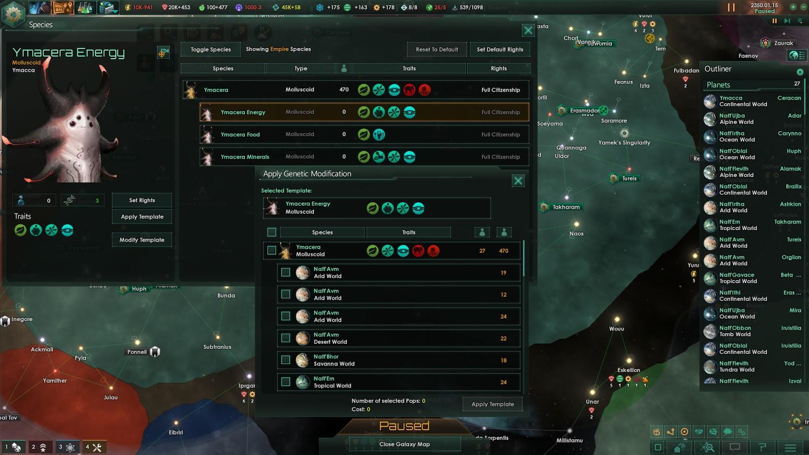 Stellaris: Synthetic Dawn Español [Juego PC] Full Crack