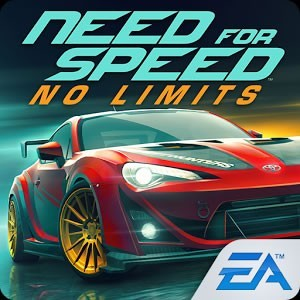 Need for Speed: No Limits Mod Apk terbaru