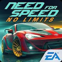 Need for Speed No Limits Mod Apk v2.2.3 Terbaru Full Version