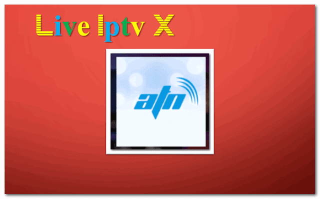 ATN Network Live Tv Addon
