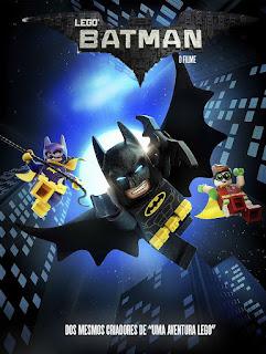 LEGO Batman: O Filme Dublado Online