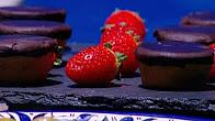 طريقة عمل كب زبدة الفستق والشوكولاتة - ديما حجاوي