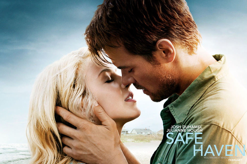 Safe Haven Ganzer Film