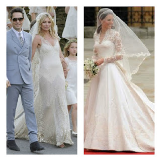 kate middleton sposa,royal wedding, kate moss