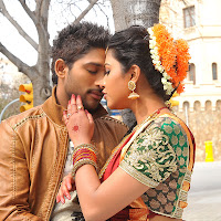 Iddarammayilatho movie new stills gallery arjun amala catherine