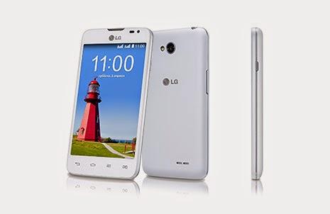 LG L65 Dual SIM D285