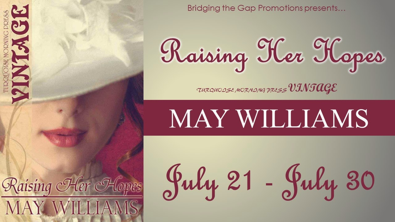 Raising Her Hopes Blog Tour
