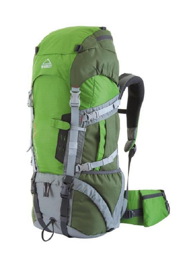 Backpacks Heaven: McKinley Yukon 55+10 / 45+10 Rucksack