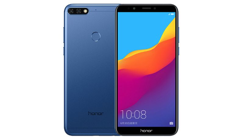 Honor 7A Launch date in India, Price, Full Specifications