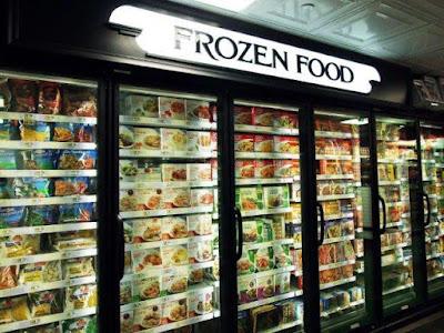 Tempat Kulakan Grosir Frozen Food Terlengkap