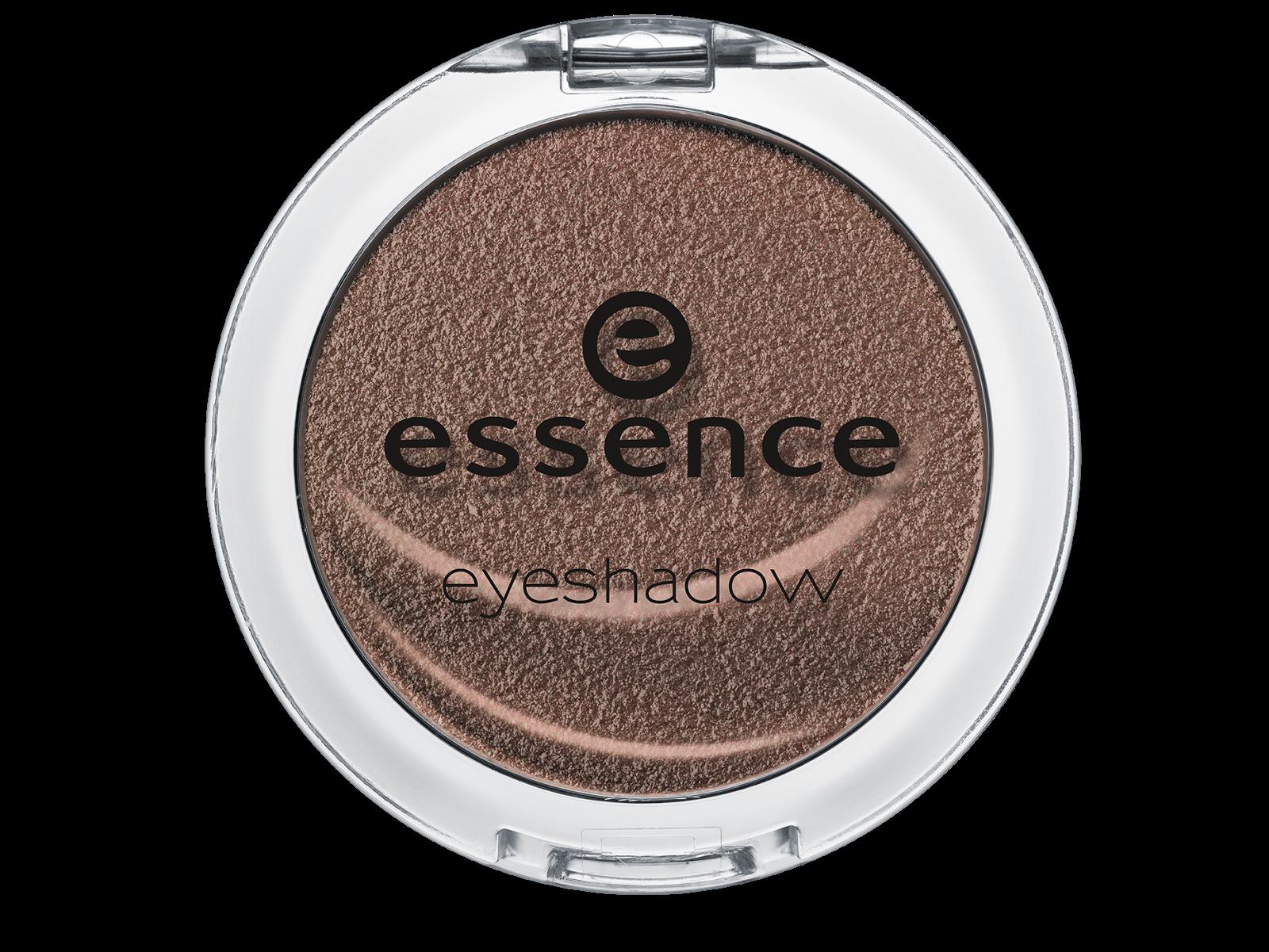 Essence mono eyeshadow – Relaunch