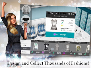 Fashion Empire Boutique Sim Mod Apk v2.62.1