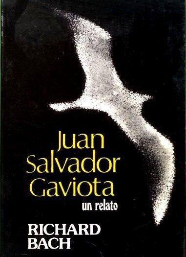 Juan Salvador Gaviota y la lucha por la vida