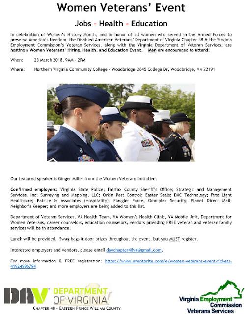 https://www.eventbrite.com/e/women-veterans-event-hiring-education-health-fair-tickets-41924996794
