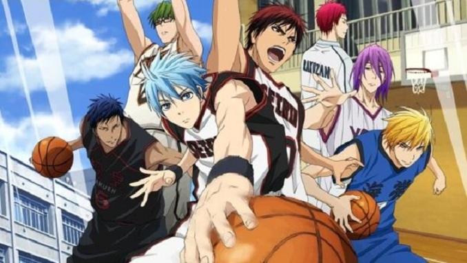 Kuroko no Basket Movie 2: Winter Cup – Namida no Saki e – Kedua dari tiga film kompilasi franchise Kuroko no Basket. Seirin menghadapi off dengan Yosen di perempat final Piala Musim Dingin.