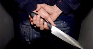 """تحريات الأمن: المتهم بالشروع فى ذبح ربة منزل بالوراق """"مهتز نفسيا"""""""