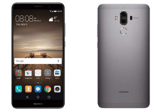Huawei Mate 9 Price, Full Phone Specifications