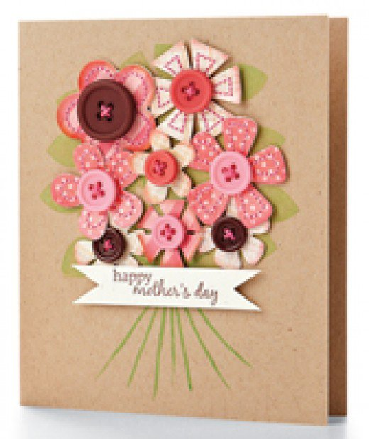 Mother day greeting cards 2017