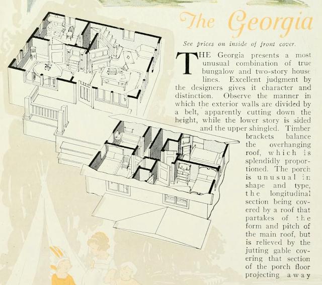 Aladdin Gerogia no 2 floor plan