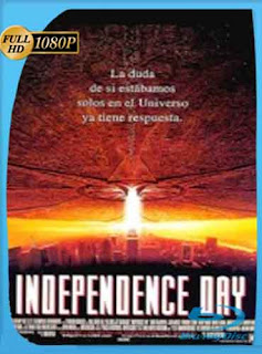 Dia de la Independencia 1996 [1080p] Latino [GoogleDrive]