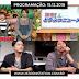 PROGRAMAÇÃO - TENSAI! SHIMURA DOUBUTSUEN & ARASHI NI SHIYAGARE: 15/12/2018