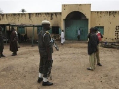 No less than 15 jail detainees serving diverse correctional facility terms Tuesday night, supposedly got away from Nsukka Prisons, in Enugu State scaling through the border wall of the jail under the front of dimness.