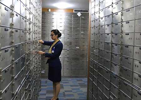 Biaya BNI Save Deposit Box di Kantor Cabang