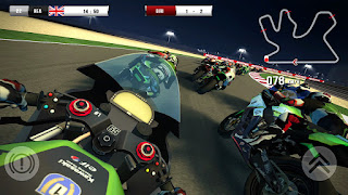 SBK16 Official Mobile APK DATA (All Gpu) v1.2.0