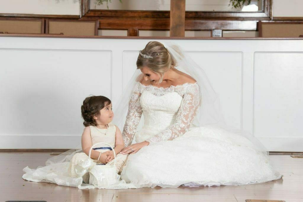noiva-criança-filhos-maternidade-casamento