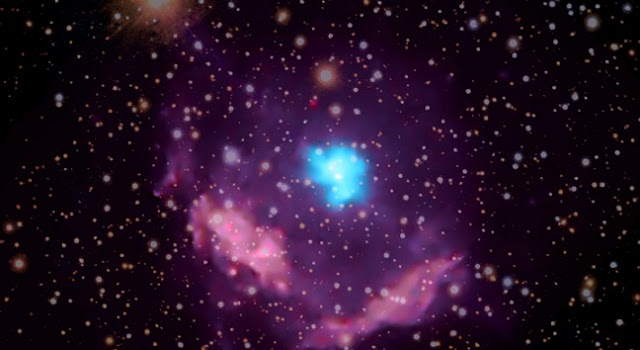 kes 75 milky way s youngest pulsar exposes secrets of star s demise