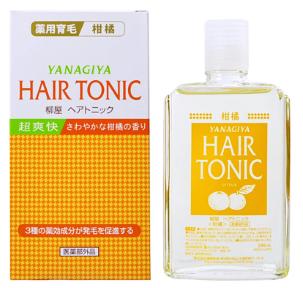 cara menggunakan hair tonic untuk rambut