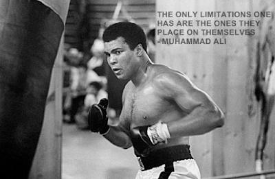 Google Image - 20 Kata Bijak Muhammad Ali dalam Bahasa Inggris dan Artinya