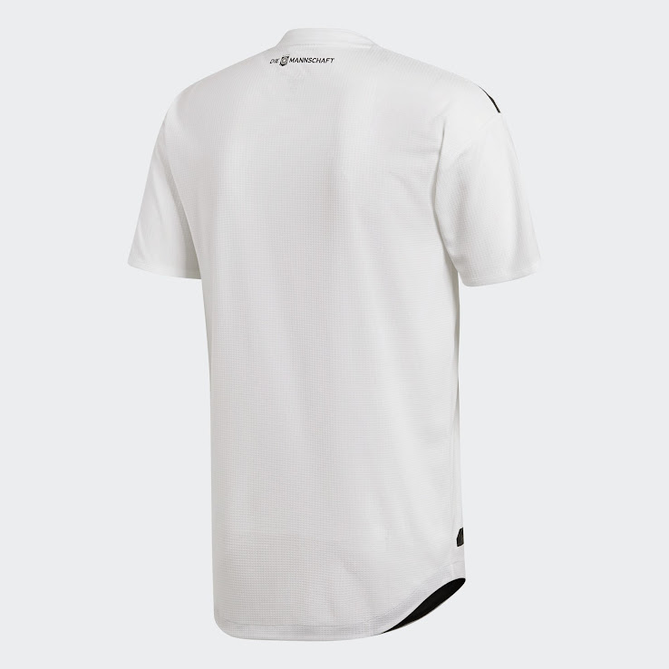 79677ba6b New Adidas Climachill Kit Technology. Adidas Germany 2018 World Cup  Authentic Jersey. +1. 2 of 2