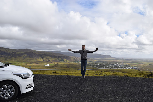 lagoon car rental iceland