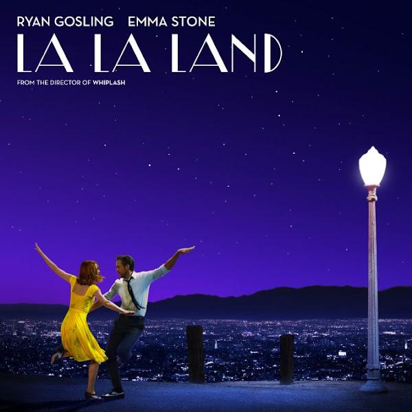 LA LA LAND (film) is breathtaking and exquisitely powerful