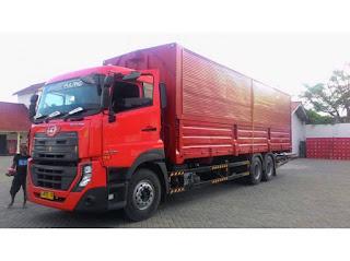 Sewa Rental Truck Tronton Surabaya