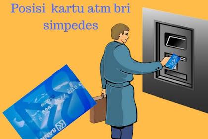 Biaya Administrasi Bank BRI Semua Produk Tabungan