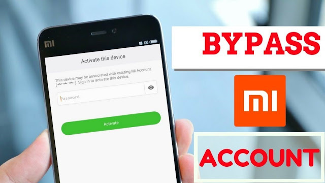 How To Unlock Bypass And Disable Accounts Mi Xiaomi Tutorial