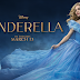 MOVIE REVIEW : Cinderella (2015) - It's throwback!