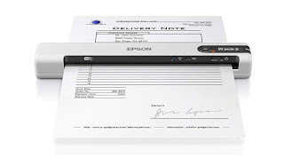 Epson WorkForce DS-80W Driver Download, Review, Price