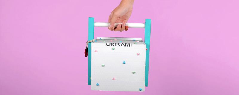 """El mejor Kit para """"Origamers"""""""