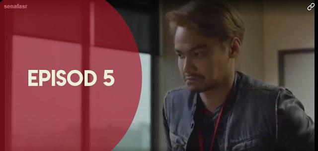 Drama Senafas Rindu Episod 5 Full