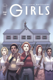 girls comic luna brothers