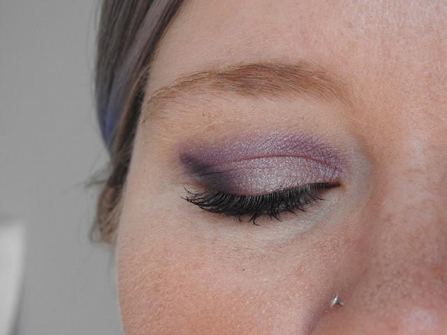 Eyeshadow Trio 03 Ametrine - Dr Hauschka